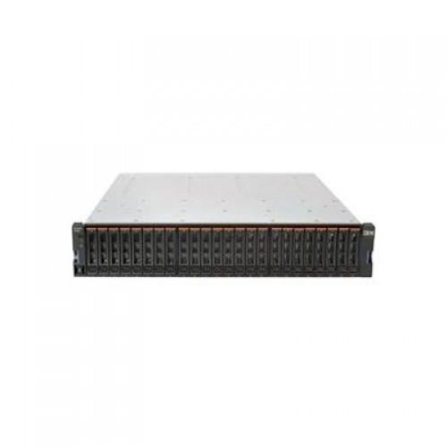 联想 IBM Storwize V3700 存储交换机 24个硬盘扩展位(不包邮)