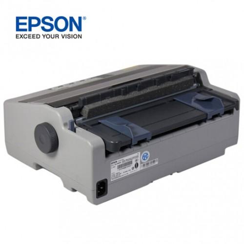 爱普生(EPSON) LQ-300KH 滚筒打印机80列
