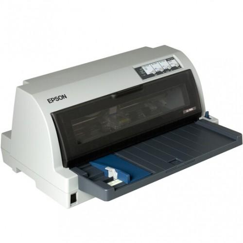 爱普生(EPSON) LQ-790K 针式打印机(106列平推式 支持A3幅面 )
