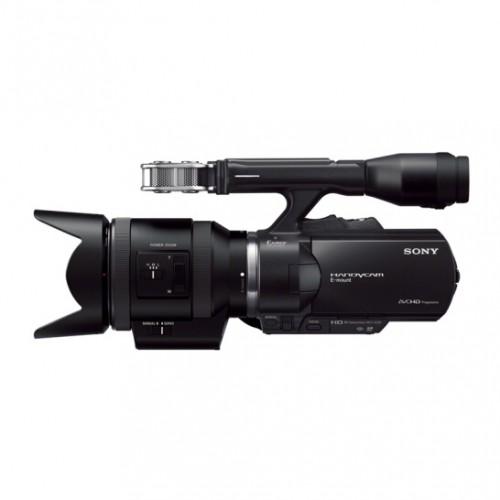 索尼(SONY) NEX-VG30EH 高清数码摄像机 (18-200mm电动镜头)