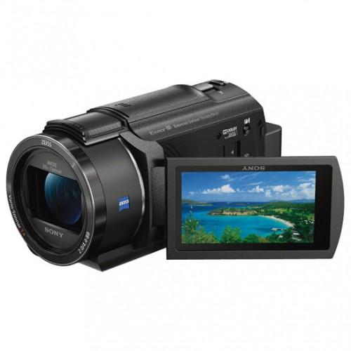 索尼(SONY)FDR-AX40 4K高清数码摄像机