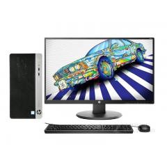 惠普电脑HP480 G4(i5-6500/4G/1T/无光驱/Windows10Home64位/19.5寸显示器)