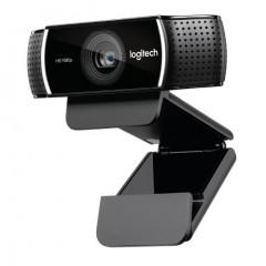 罗技(Logitech)高清会议网络摄像头