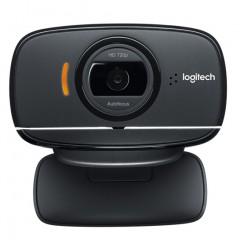 罗技(Logitech)C525 高清摄像头(4个/箱)