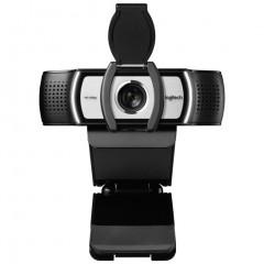 罗技(Logitech)C930e 商务高清网络摄像头