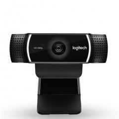罗技(Logitech)C922 Pro 高清网络主播专用摄像头(2个/箱)
